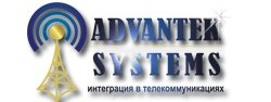 logo advantek systems